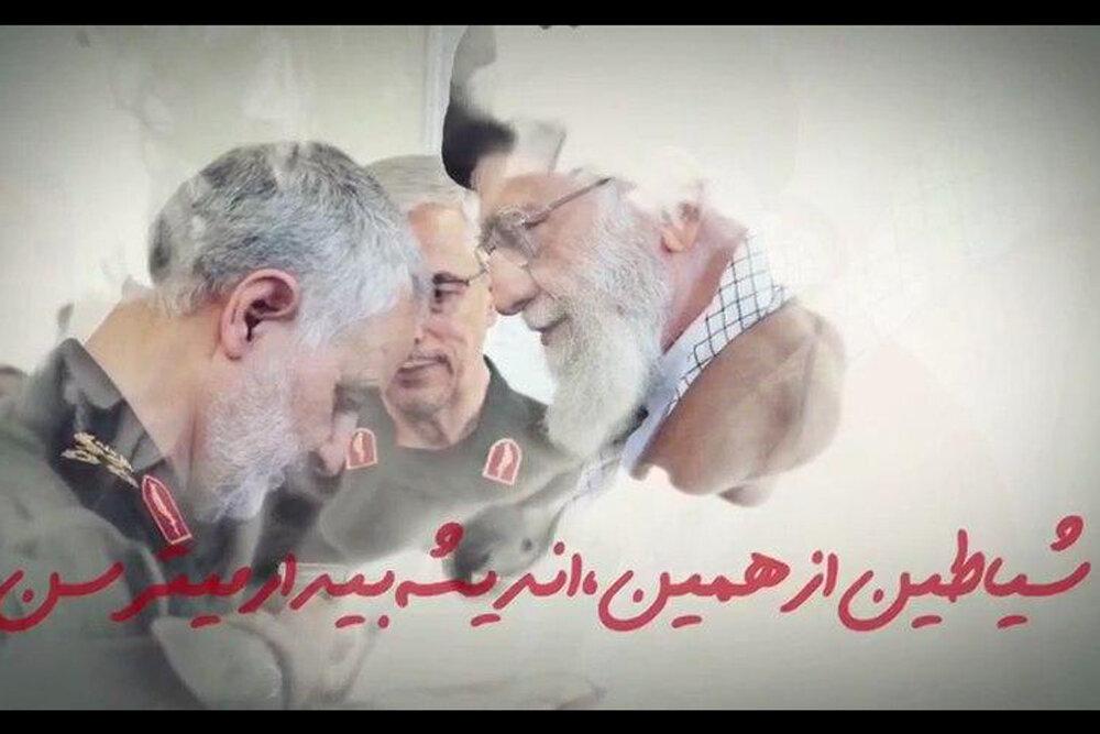 حمزه موسوی قطعه «این روزها» را منتشر کرد