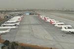 ماجرای انتشار خبر پلمب فرودگاه مهرآباد چه بود؟