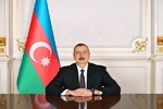 Aliyev: Bu sınavı da şerefle geçeceğiz