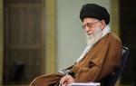 رہبر معظم انقلاب اسلامی کا آیت اللہ سیستانی کے نام پیغام