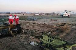 تكليف وزيري الخارجية الايراني والاوكراني بتسهيل عمل لجنة التحقيق بحادثة الطائرة الاوكرانية