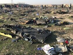 """سقوط طائرة أوكرانية من طراز """"بوينغ 737 مكس"""" قرب مطار الإمام الخميني بطهران"""
