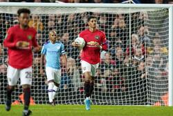 Manchester United 2 maç sonra kazandı