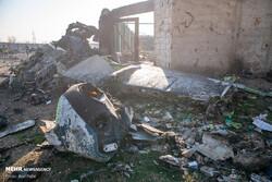 Iran, Ukraine discuss flight 752, coronavirus pandemic