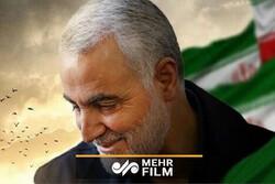 نہ غزہ نہ لبنان کا نعرہ لگآنے والوں سے رہبر معظم خطاب