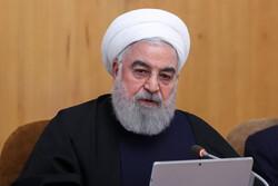 Rouhani designates Jan. 3 as 'Intl. Resistance Day'