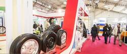 rubber expo