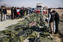 محل تأمین منابع غرامت بازماندگان سانحه هواپیمای اوکراینی مشخص شد