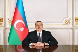Aliyev says Azerbaijan ready to start relations with Armenia