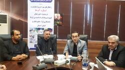 استفاده مددجویان کمیته امداد از ظرفیت پارک علم و فناوری گلستان
