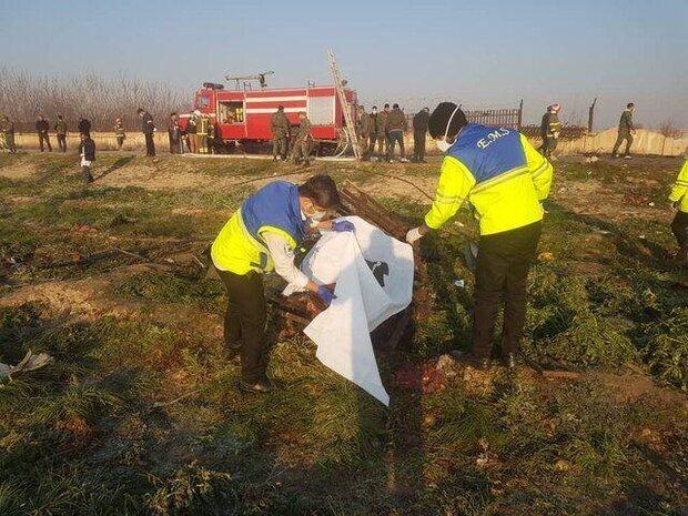 امريكا تنتقم اعلامياً بذريعة سقوط الطائرة الأوكرانية