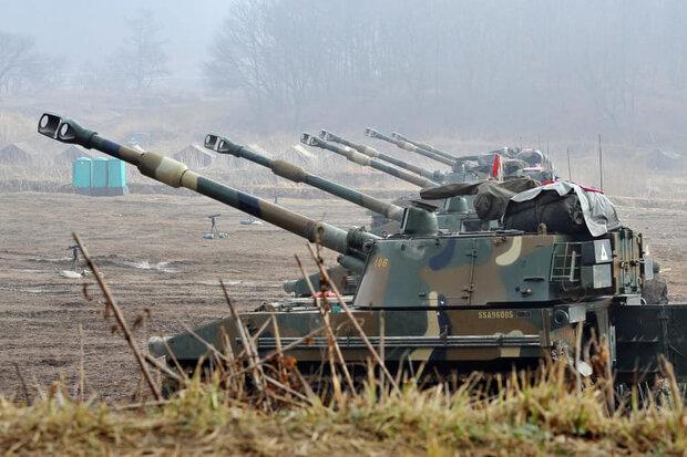 سهام دفاعی در آسیا تا ۲۶ درصد جهش کرد