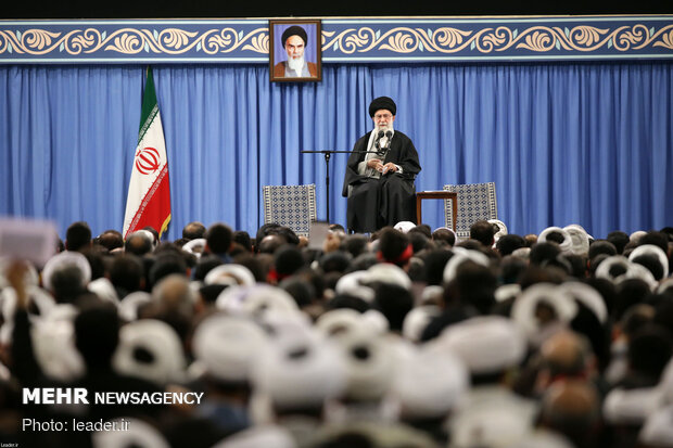 ایران کا امریکہ کے منہ پر زوردار طمانچہ /امریکہ خطے کی تباہی اور بربادی کا اصلی سبب