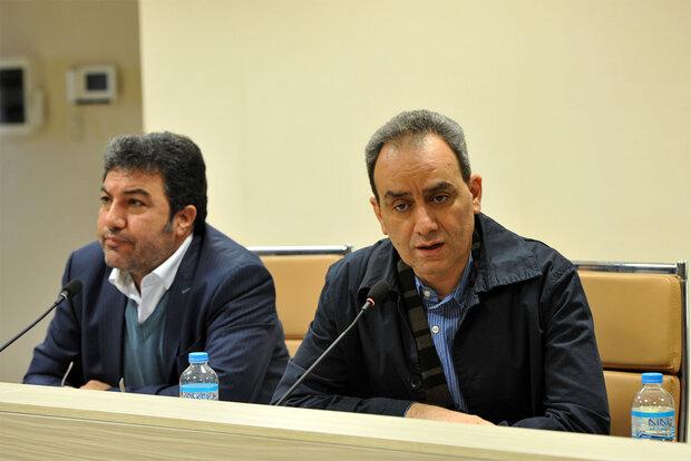 نشست هماهنگی چهار جشنواره هنری فجر در معاونت هنری