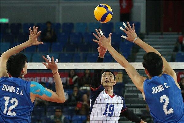 صعود تیمهای ایران و چین به نیمه نهایی/ جنگ برای سرگروهی