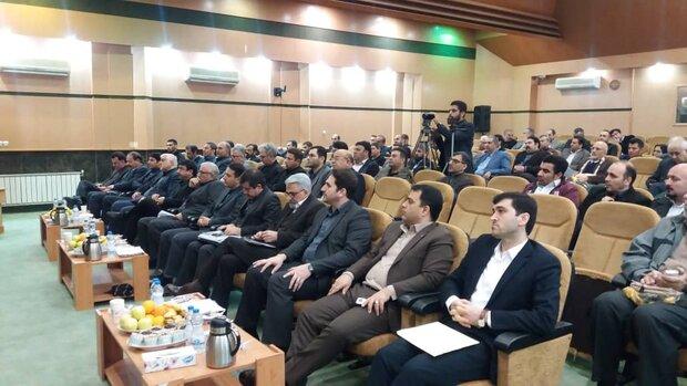 عضویت ایران در سازمان جهانی تجارت به دلایل سیاسی متوقف شد