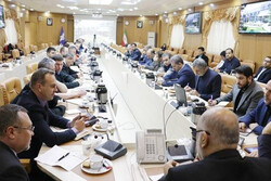 Iran-Ukraine joint meeting held to investigate clues for plane crash in Tehran