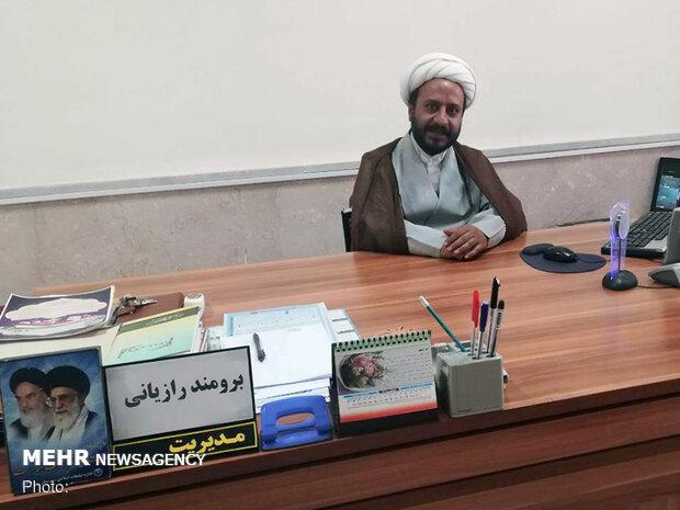 همایش کشوری سادات نبوی در سقز برگزار می شود