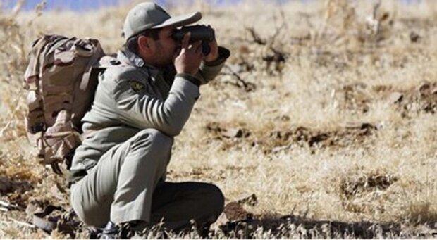 آغاز شمارش حیات وحش مناطق حفاظت شده دنا توسط ۳۳گروه