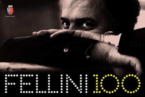 صدمین سالگرد فدریکو فلینی در سال ۲۰۲۰ برگزار میشود