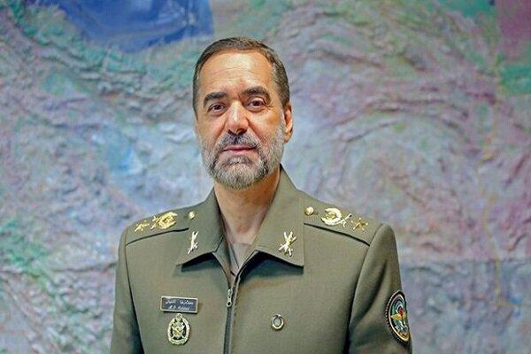 IRGC missile attack shows US fake grandeur