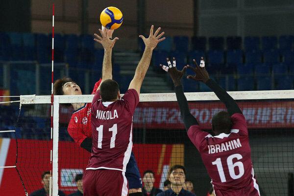 قطر و کرهجنوبی به مرحله نیمهنهایی صعود کردند/ استرالیا حذف شد