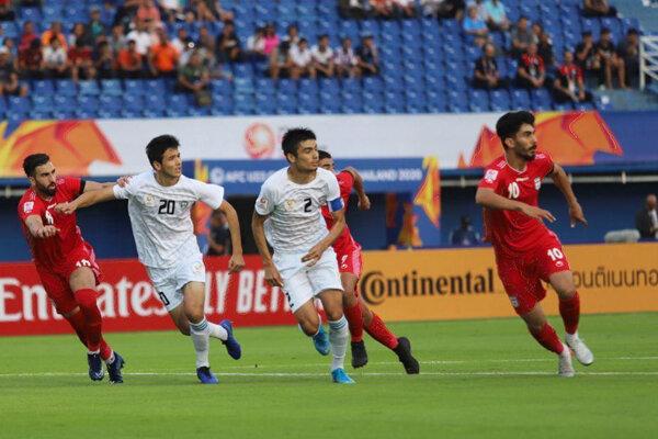 تساوی تیم فوتبال امید ایران برابر ازبکستان/ امیدوار به دو دیدار
