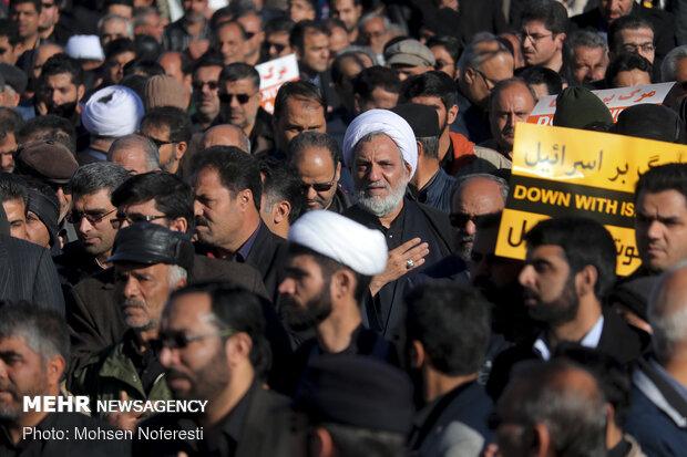 حجتالاسلام ابراهیم حمیدی رئیس کل دادگستری خراسانجنوبی