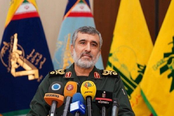 سنرد الصاع صاعين على أي بادرة من الكيان الصهيوني ضد إيران