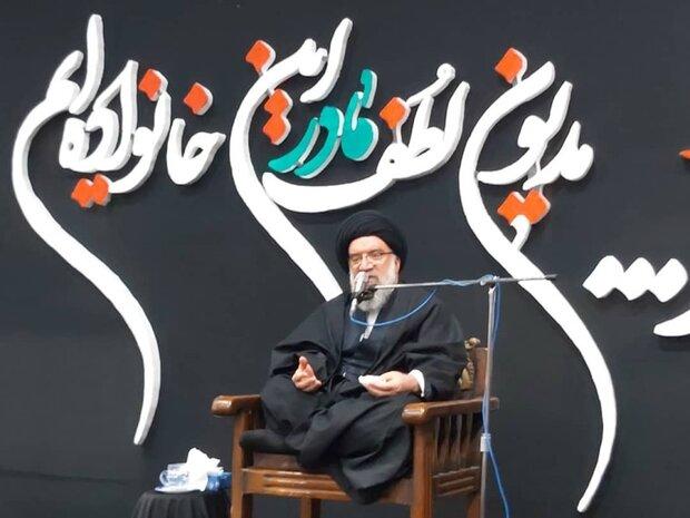 «حاج قاسم» خاورمیانه جدید را حول محور مقاومت شکل داد