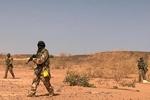 حمله به پایگاه نظامی در نیجر/ ۲۵ نظامی و ۶۳ تروریست کشته شدند