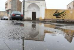 افزایش ۲.۹ درصدی ترددها/ بارش باران در محورهای اردبیل و گلستان