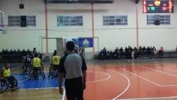 پیروزیهای شهروند آمل در لیگ برتر بسکتبال باویلچر کشور تداوم یافت