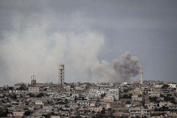 نظام وقف إطلاق النار في إدلب السورية يدخل حيز التنفيذ