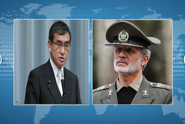 De-escalation viable only after US withdrawal from region: Hatami