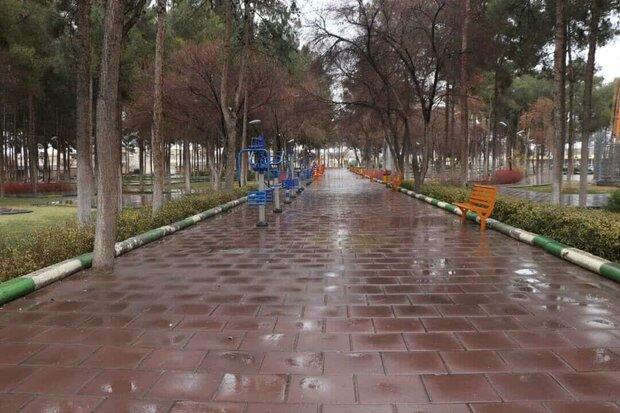برف و باران در راه است/ ورود سامانه بارشی جدید