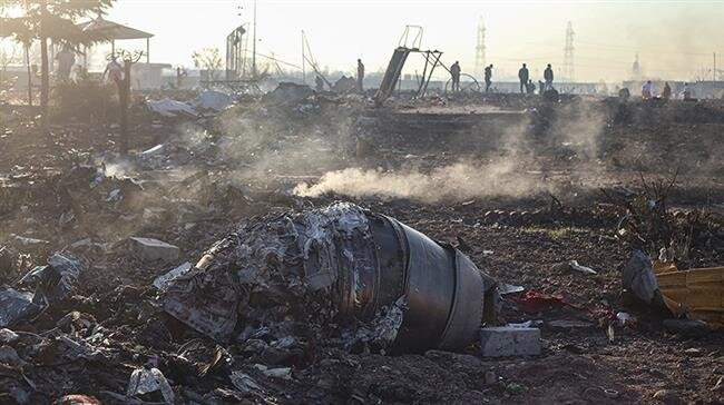 Image result for ukraine plane crash