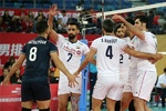 Iran edges South Korea to reach final of Olympics qualifiers