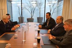 تاکید رئیس فدراسیون جهانی تکواندو بر حلِ مشکل روادید ایرانیها