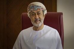 ہیثم بن طارق عمان کے نئے سلطان مقرر