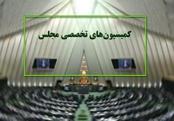 بررسی علل وقوع حادثه کرمان/ حضور ۴ وزیر در بهارستان