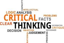 کنفرانس نظریه تفکر انتقادی و مطالعات بحرانی تروریسم برگزار می شود