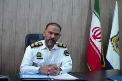 تمامی محورهای استان کرمان باز و تردد در حال انجام است