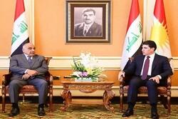 كردستان العراق: أي قرار تتخذه الحكومة الاتحادية هو قرارنا