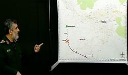 IRGC Aerospace chief elaborates on Ukrainian plane mishap