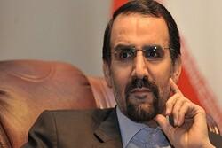 سنايي يتولّى منصب المستشار الاعلى لوزير الخارجية في ايران
