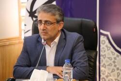 ۱۰۰۰ماسک برای زندانیان سطح استان سمنان تامین شد
