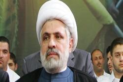 Nasrallah vows to take Gen. Soleimani's revenge: Sheikh Naim Qassem