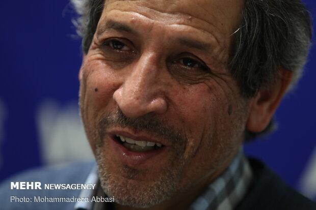 محمد ولی علی مدیر گروه جامعه شناسی و مطالعات دانشگاه تهران