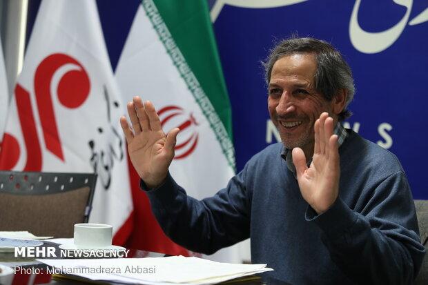 گفتگو با مدیر گروه جامعه شناسی و مطالعات دانشگاه تهران